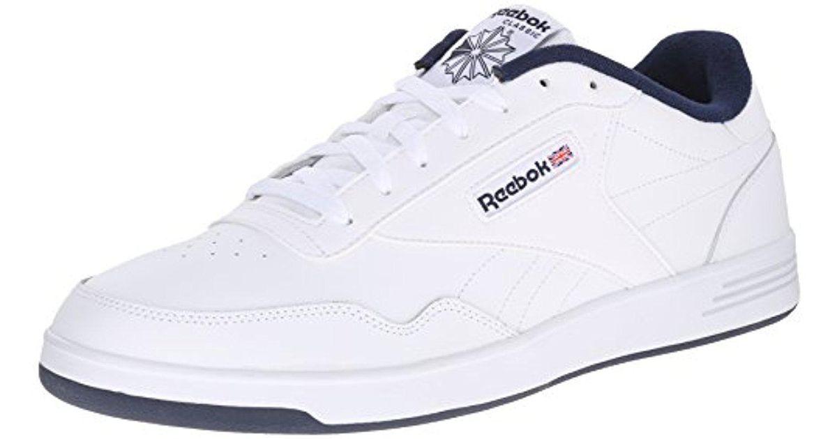 568e40d81a07 Lyst - Reebok Club Memt Fashion Sneaker