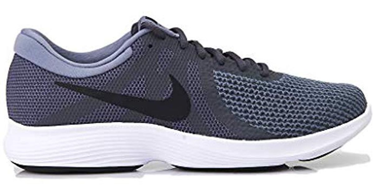 5404b686f8844 Nike Revolution 4 Running Shoes for Men - Lyst