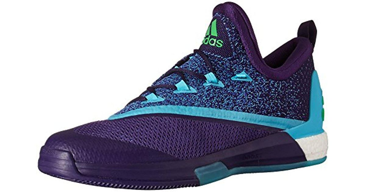 Basketball Boost Crazylight 2 Lyst Adidas Low 5 Originals w0qPtg