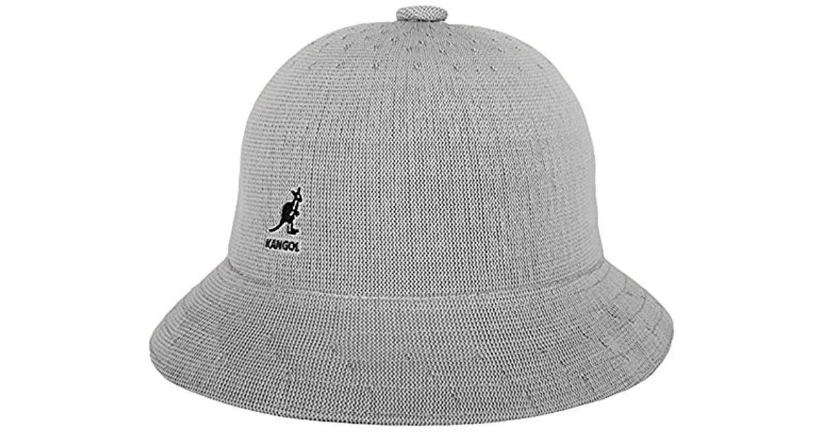 e6efd9684c8 Lyst - Kangol Tropic Casual in Gray for Men