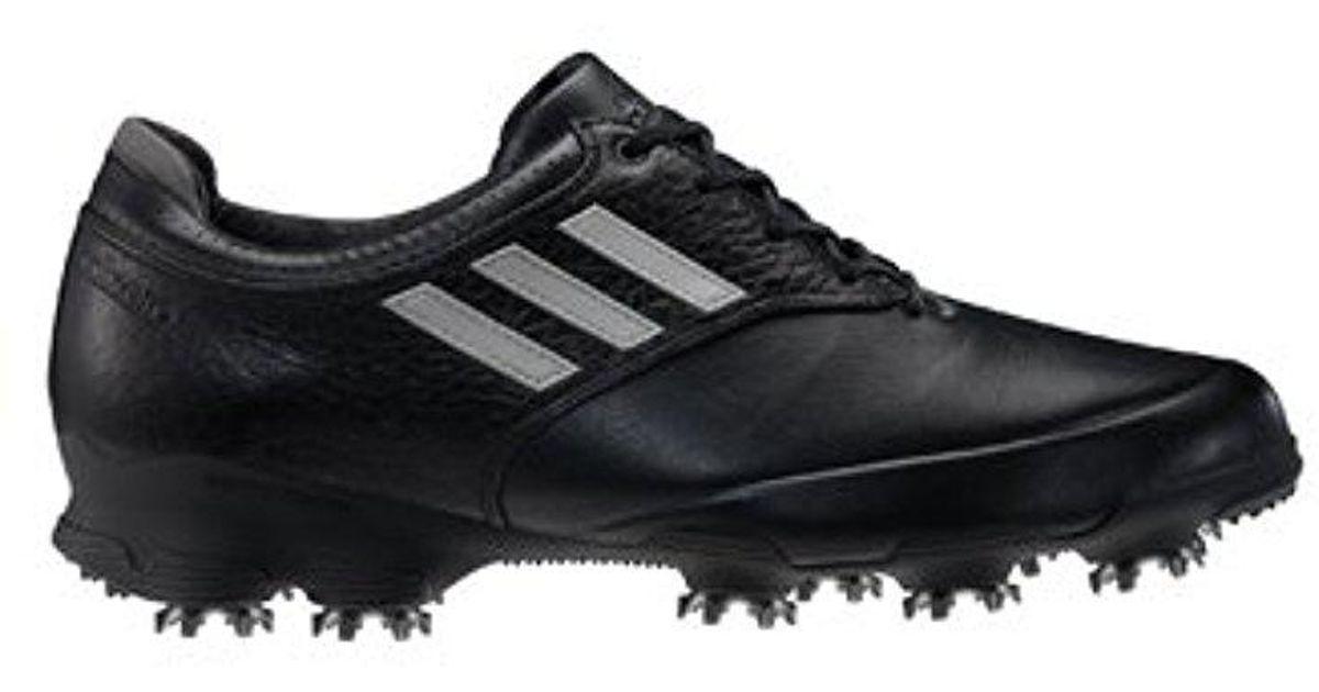 088821fe7b0 Lyst - Adidas Adizero Tour Golf Shoe in Black for Men