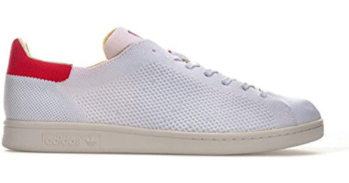 huge selection of 2a600 d8712 Lyst - adidas Originals Stan Smith Og Pk Fashion Sneakers in White for Men