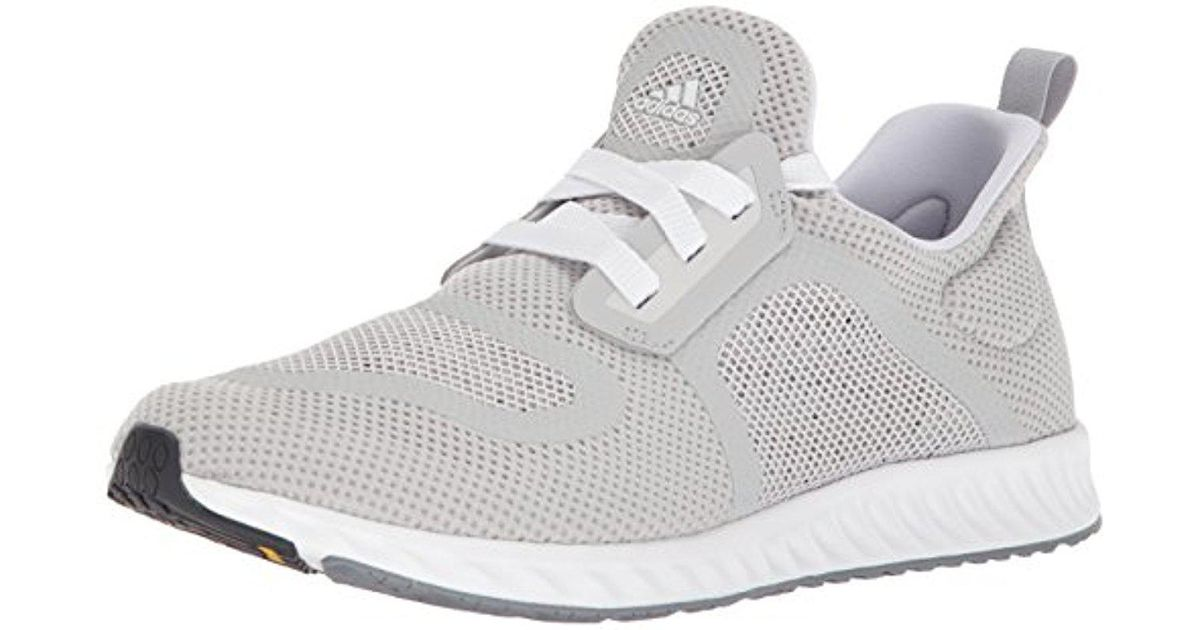 best sneakers 5f7b2 5e5fd Lyst - adidas Edge Lux Clima Running Shoe in Gray for Men