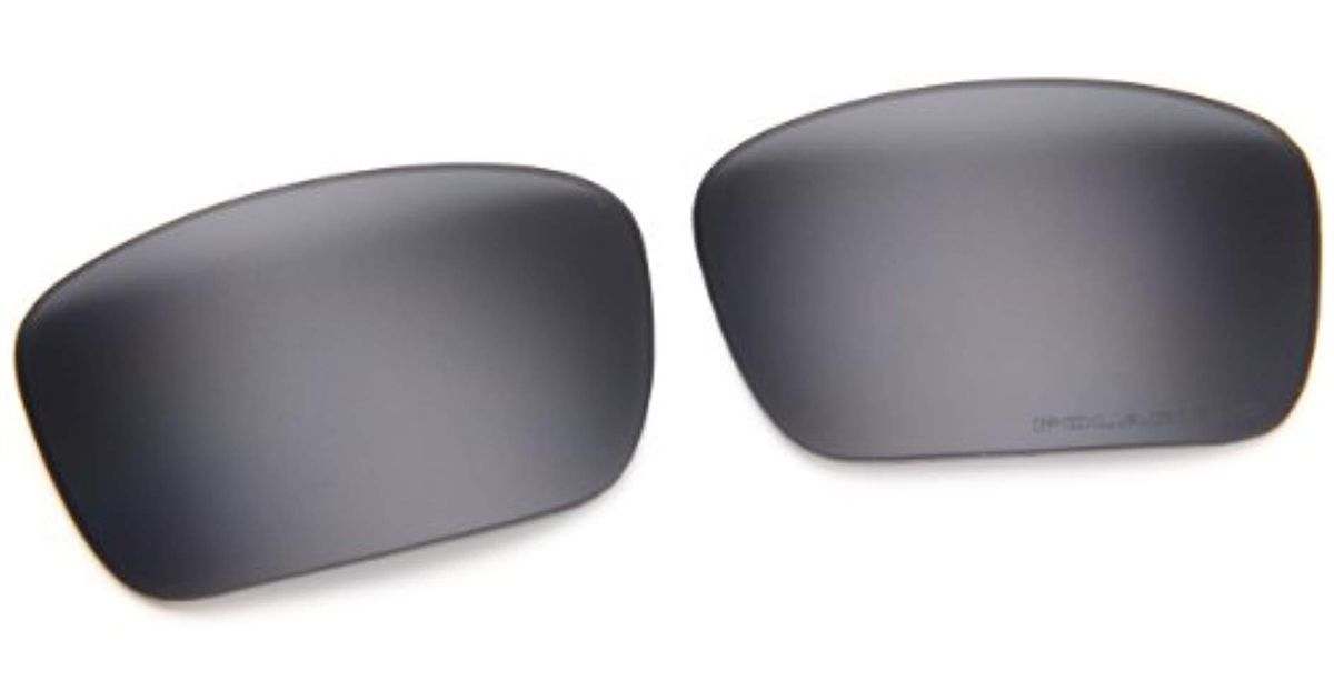 Oakley Fuel Cell Polarized >> Lyst Oakley Fuel Cell Polarized Replacement Sunglasses Lenses In