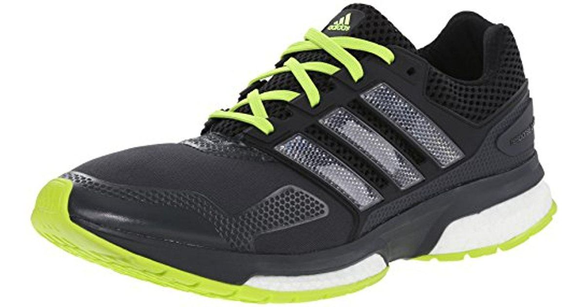 Lyst - adidas Performance Response Boost 2  techfit M  Running Shoe for Men a697fb9a9