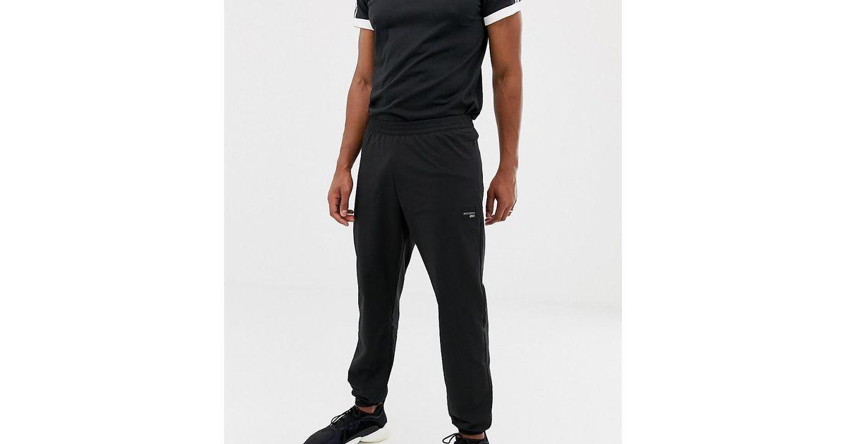adidas Originals EQT Pant black