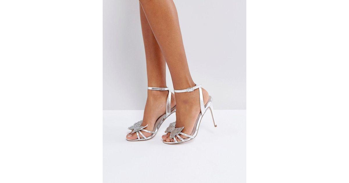 Faith Solo Shoes Uk