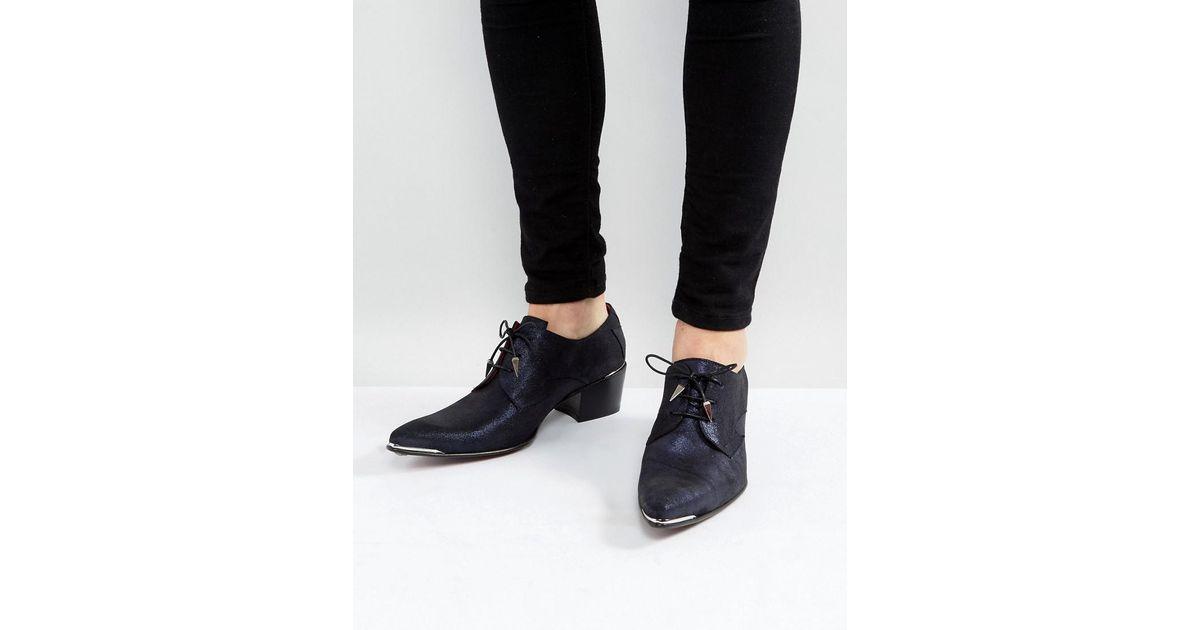 Jeffery West Sylvian Lace Up Shoes