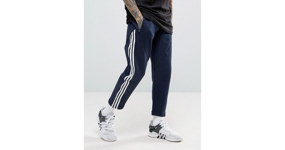 6fea74b70826 Lyst - adidas Originals Nmd Track Pants Bk2210 in Blue for Men
