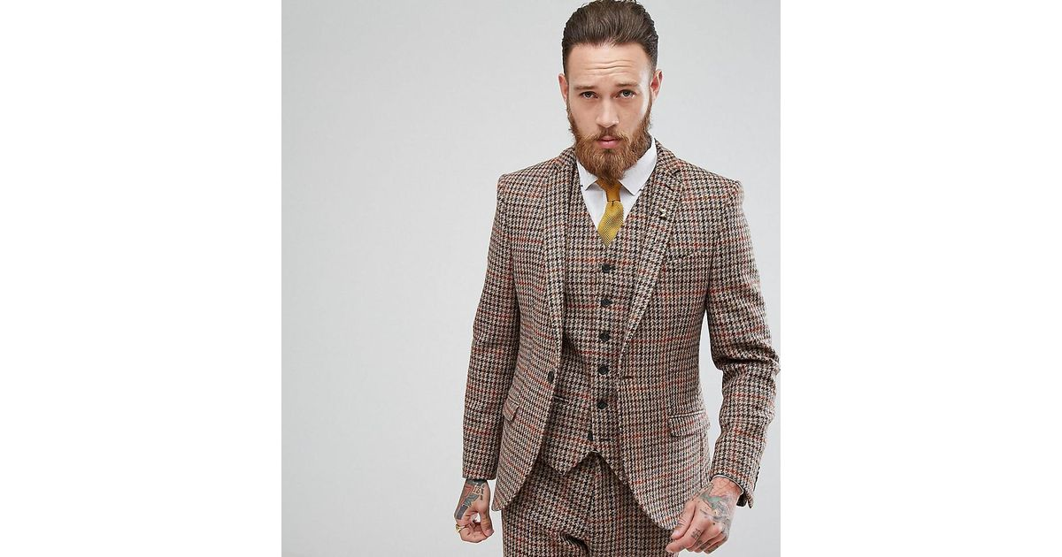 From modern slim-fit suits to classic men's British tweed three-piece suit, tweed separates, combinations, overcoats. Your men's exquisitely made suit now delivered to your door from The UK. Your men's exquisitely made suit now delivered to your door from The UK.