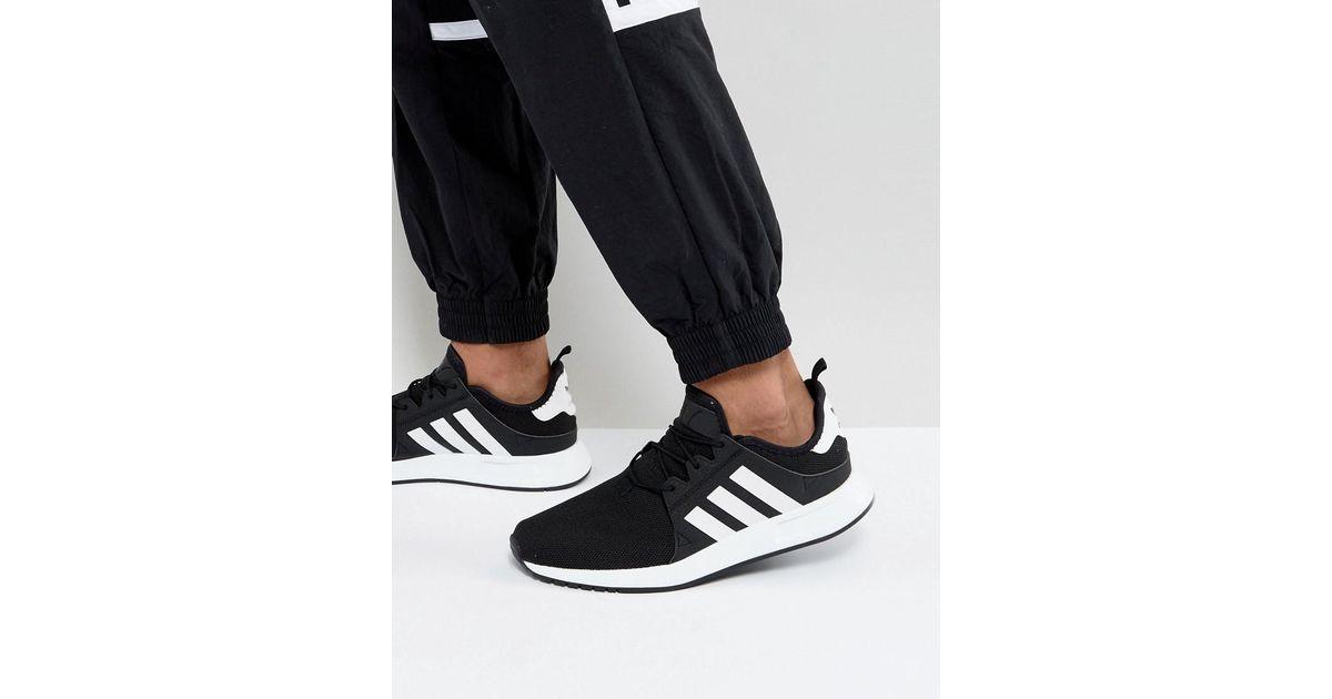 buy online 77d93 d960c X Sneakers Lyst By8688 Black Men plr For In Originals Adidas vqRxgR14