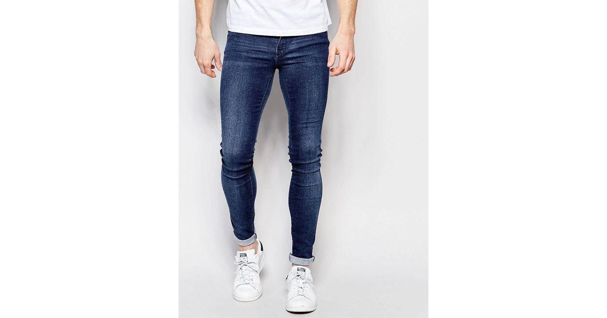 Jeans Kissy Extreme Muscle Jeans - Blue Dr. Jean Kissy Jeans Muscle Extrêmes - Dr Bleu. Denim Toile De Jean kNnOsU