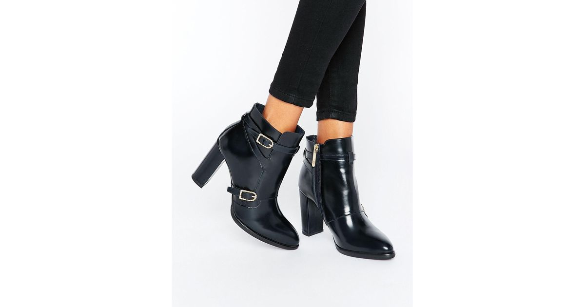 Tommy Hilfiger Shoes Boots Ankle gigi hadid nautical bootie