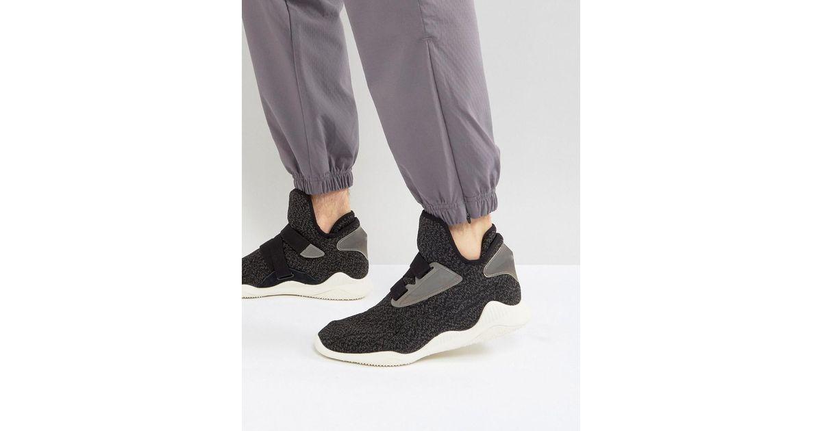 05e1f8219873c2 Lyst - PUMA Select Mostro Sirsa Elemental Sneakers In Black 36442102 in  Black for Men