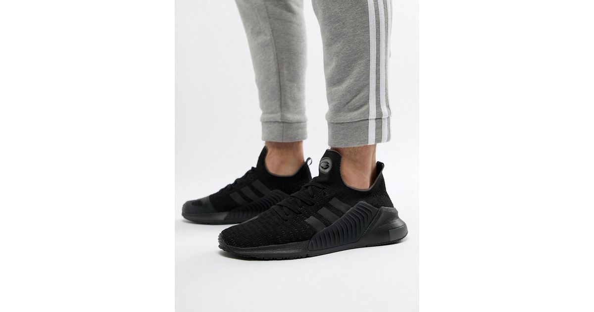 new concept 7c70d 5424d Lyst - adidas Originals Climacool Trainers In Black Cq2246 in Black for Men
