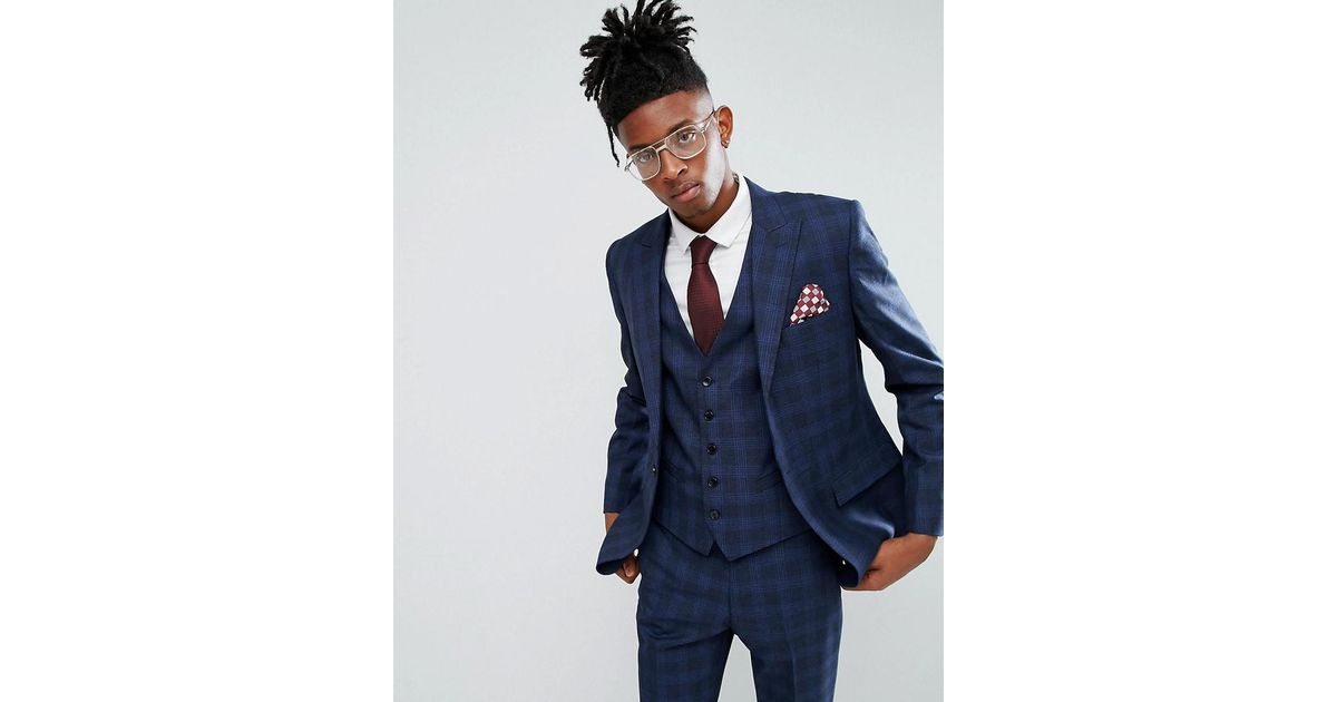 c53ed87f5313 rudie-blue-Blue-Prince-Of-Wales-Check-Skinny-Fit-Suit-Jacket.jpeg