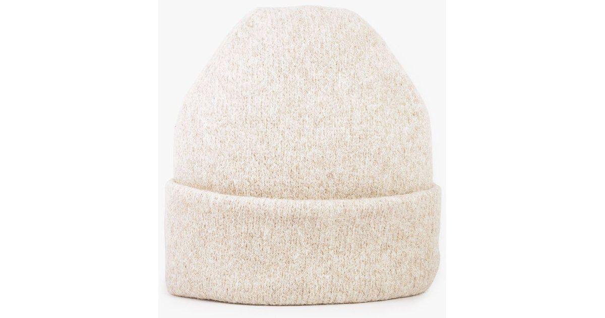 90f62316e4f Lyst - Lauren Manoogian Carpenter Hat in Natural