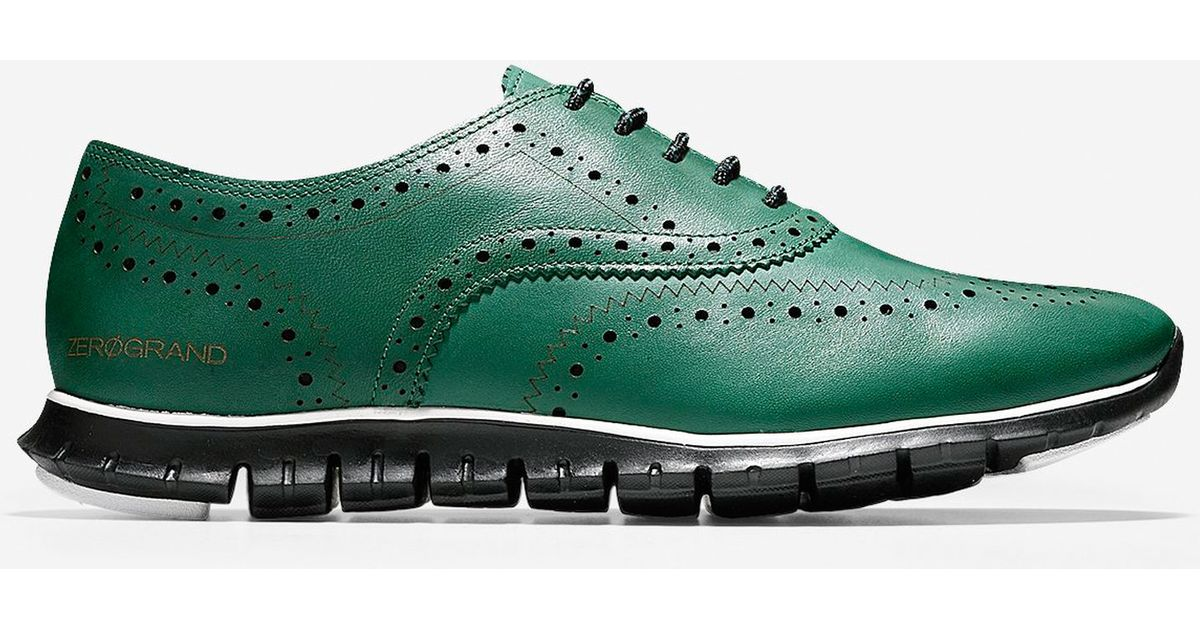 Cole Haan Shoes Sale Green
