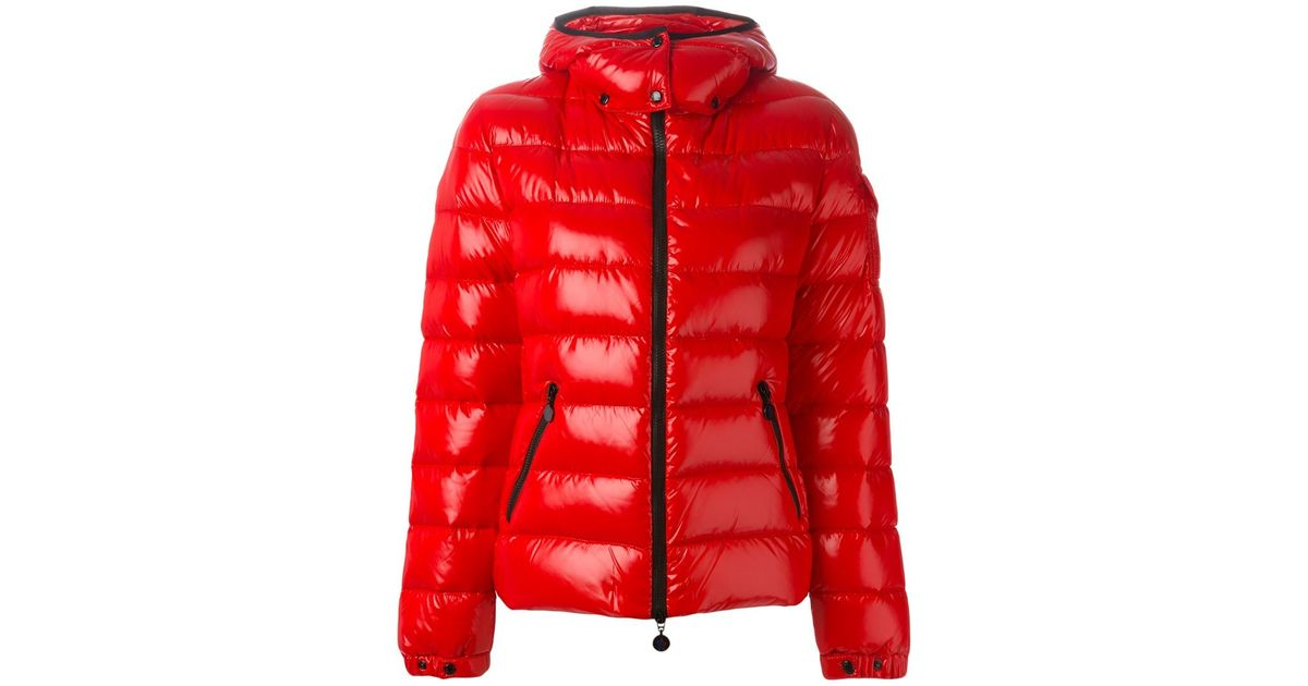 moncler Outerwear Red