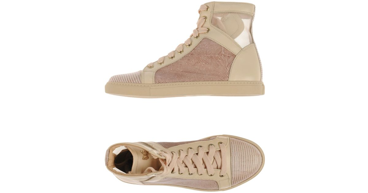 new product da18c 08e21 betty-blue-ivory-high-tops-trainers-white-product-0-601398398-normal.jpeg