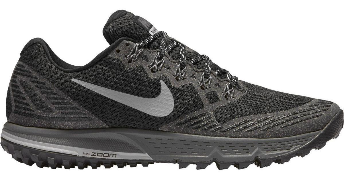 ef031172df7 Lyst - Nike Air Zoom Wildhorse 3 Trail Running Shoe in Gray for Men