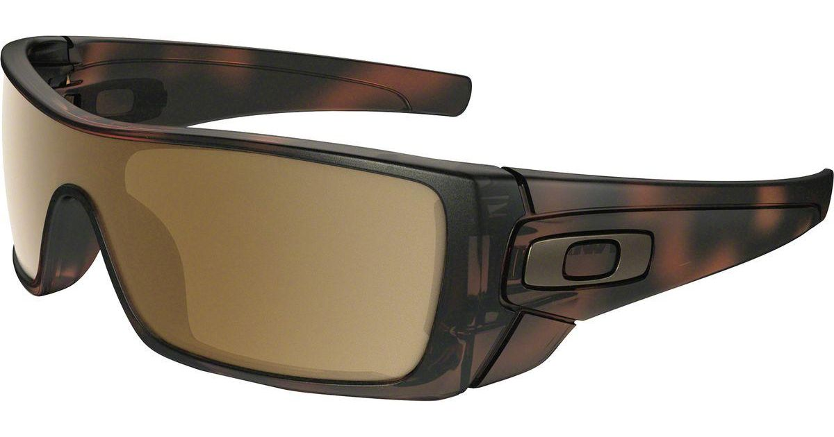 f68a91aea2c Lyst - Oakley Batwolf Sunglasses for Men
