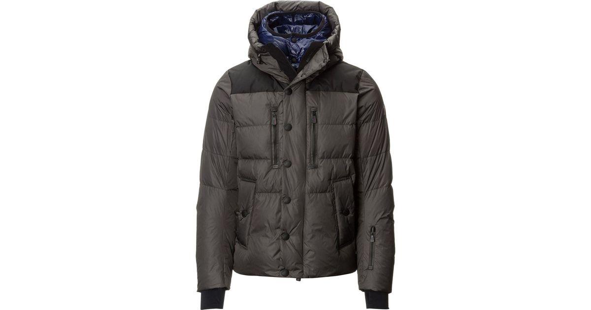 6dca4e3c7 canada moncler grenoble jacket khaki tours 364a9 9ecee