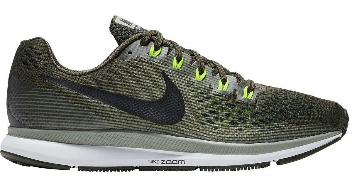 192c1738cde1 Lyst - Nike Air Zoom Pegasus 34 Running Shoe for Men
