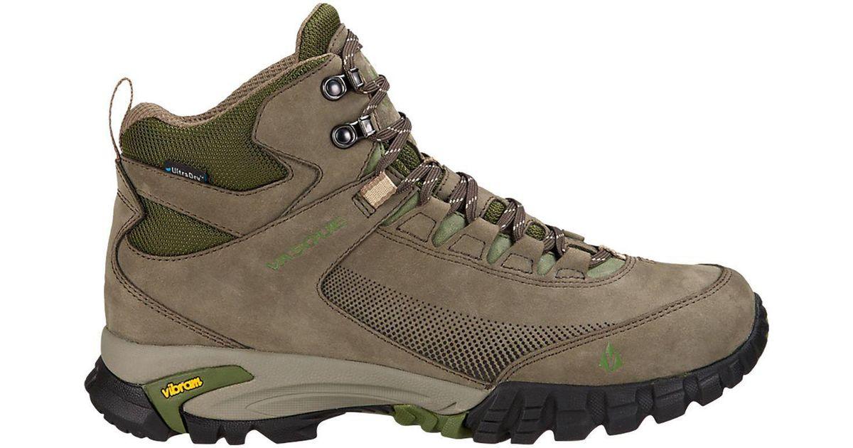 ada51479538 Vasque - Multicolor Talus Trek Ultradry Hiking Boot for Men - Lyst
