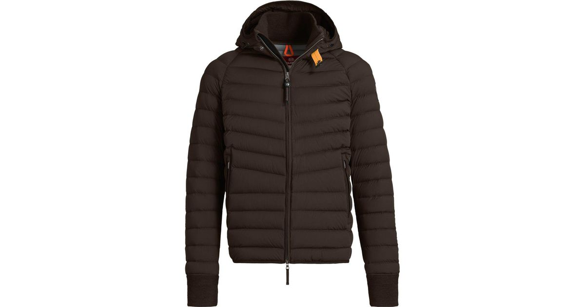 parajumpers preston down jacket