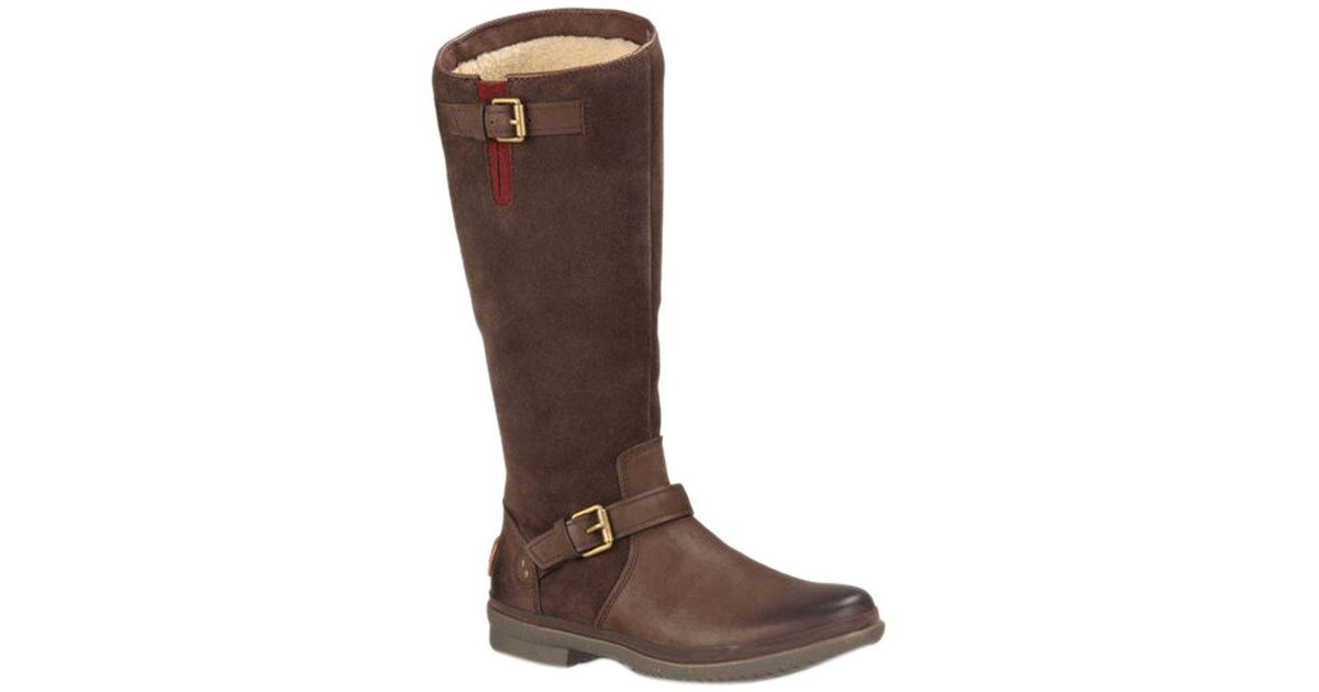 b2f5637f1b3 Ugg - Brown Thomsen Boot - Lyst