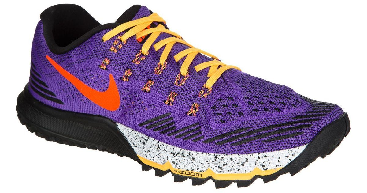 ba8887936181 Lyst - Nike Air Zoom Terra Kiger 3 Prm Lake Sonoma Trail Running Shoe