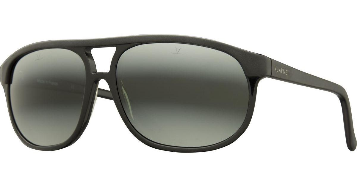 cf94848a9df Lyst - Vuarnet Vl 1503 Sunglasses in Gray for Men