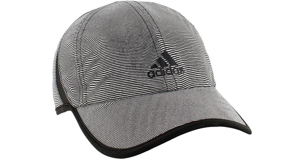 244258a01c5b9 Lyst - adidas Originals Superlite Pro Cap in Black for Men
