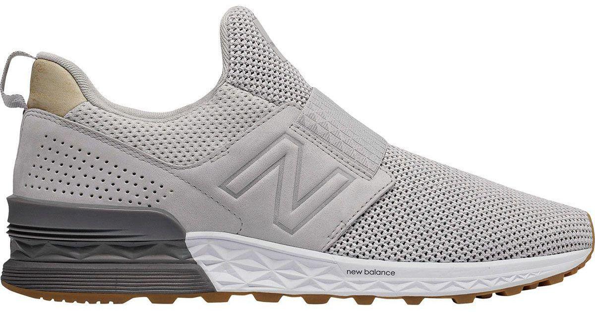 Balance Sport Decon For Slip 574 Lyst Men New Shoe On Pkn0Ow