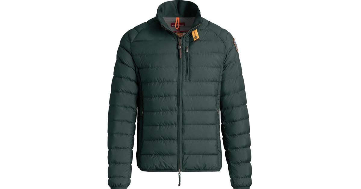 parajumpers ugo down jacket