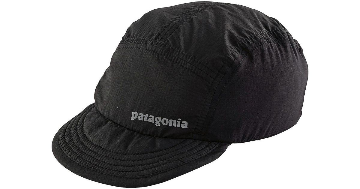 9f7d270ba1b Lyst - Patagonia Airdini Cap in Black for Men - Save 20%