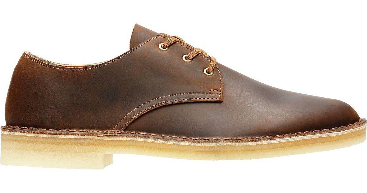 Mens Desert Crosby Derbys Clarks Cheap The Cheapest Clearance Best vUwCouNk