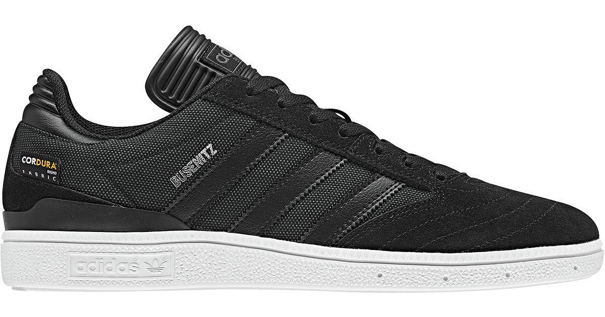 size 40 f619f ebbd3 Lyst - adidas Busenitz Pro Shoe in Black for Men
