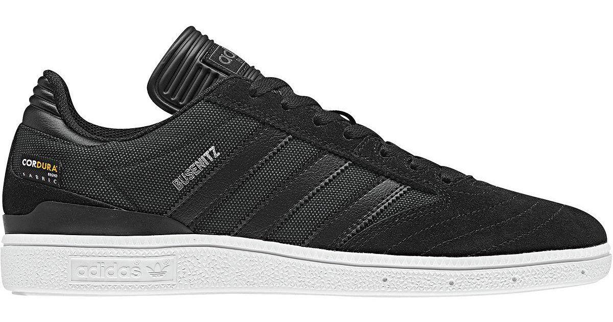 2b01ac3d50f Lyst - adidas Busenitz Pro Shoe in Black for Men
