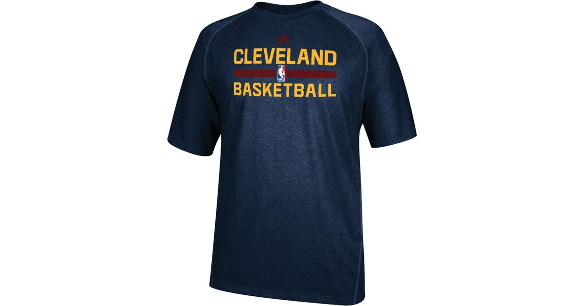 adidas climalite short-sleeve t-shirt