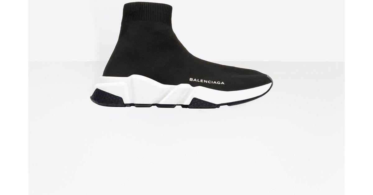 Balenciaga Sock Trainers Shoes Men