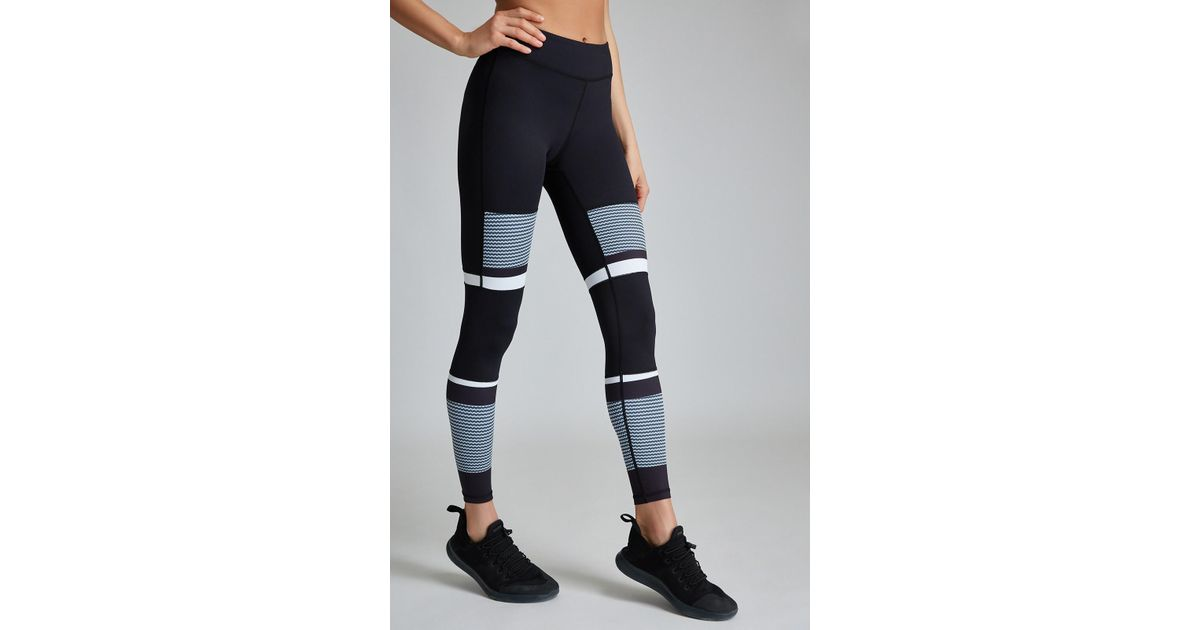 086bed59aa036e Lilybod Pia LEGGING - Lyst
