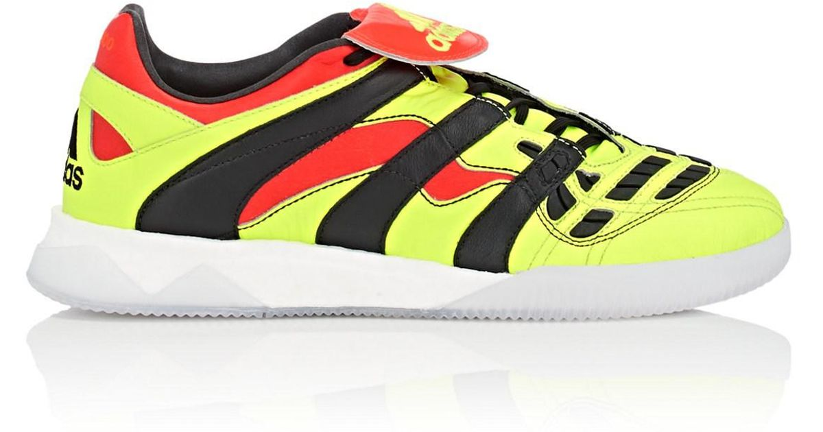954c6cfd73e5 Lyst - adidas Predator Accelerator Tr Sneakers in Yellow for Men
