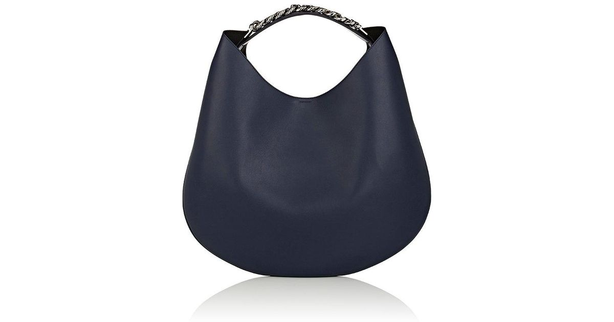 3be1e7a411 Givenchy Infinity Medium Hobo Bag in Blue - Lyst