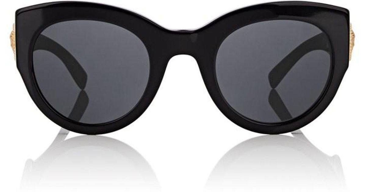 d3e8580d47b Versace Tribute Sunglasses Barneys New York
