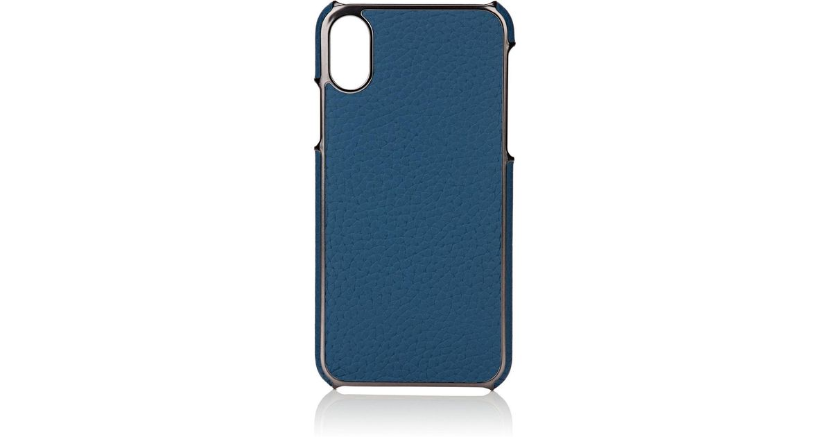 Iphone X Case Barneys