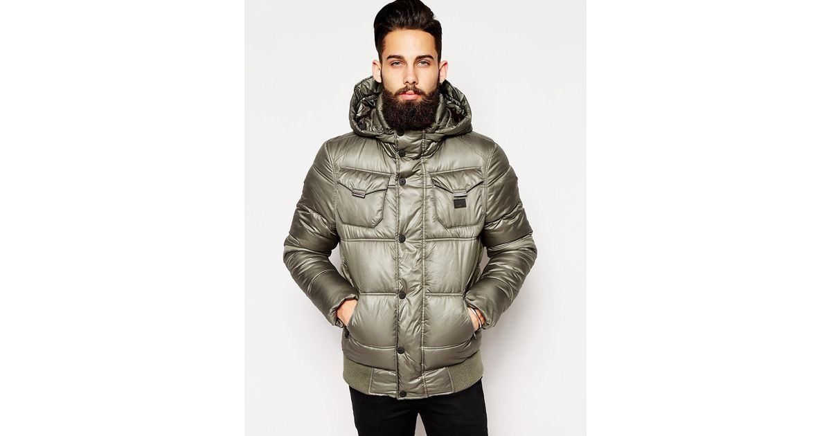g star raw g star quilted bomber jackets whistler nylon. Black Bedroom Furniture Sets. Home Design Ideas
