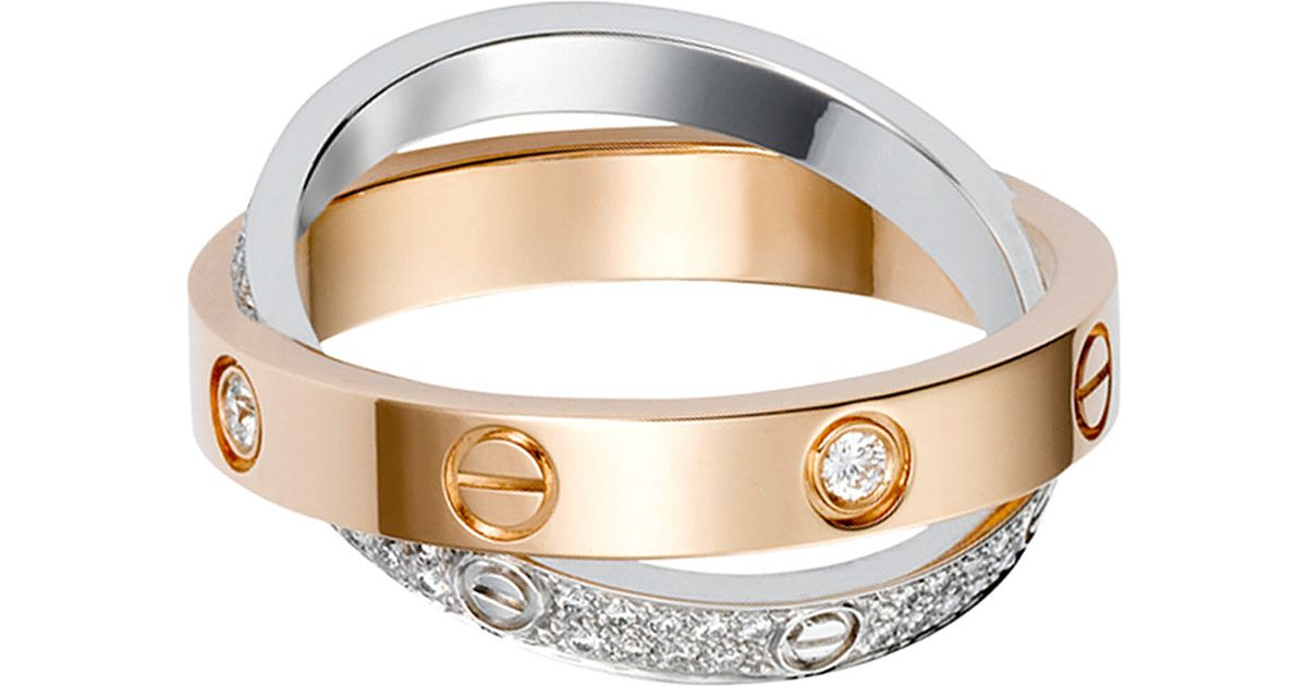 ideas band best love wedding on pinterest cartier rings ring
