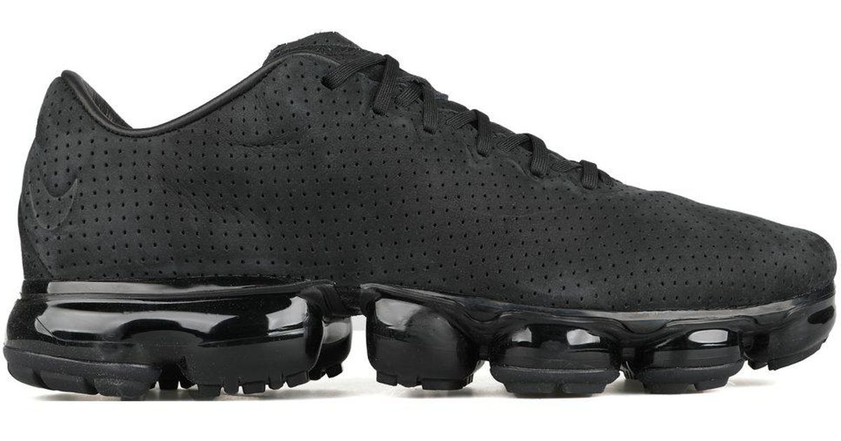 cca7e653ac9d4b Lyst - Nike Air Vapormax Ltr in Black for Men